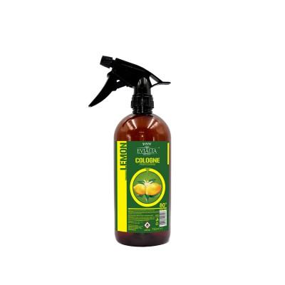 Evialia Κολόνια Λεμόνι (Spray) - 750ml