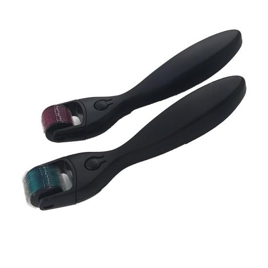 3 σε 1 Derma Roller για περιποίηση προσώπου 2020-28